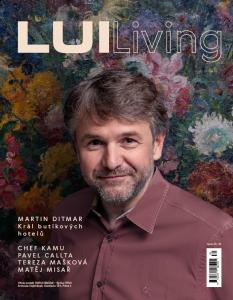 LUI Living, podzim 2018